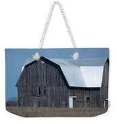 Tee Barn Weekender Tote Bag