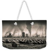 Teesside Steelworks 1 Weekender Tote Bag