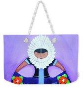 Tehuana Weekender Tote Bag