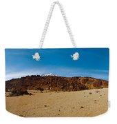 Teide Nr 15 Weekender Tote Bag