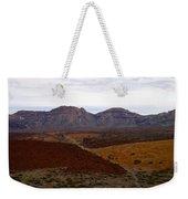 Teide Nr 2 Weekender Tote Bag