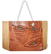 Tell Eye - Tile Weekender Tote Bag