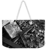 Tell Me A Story Weekender Tote Bag