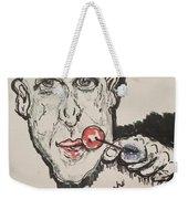 Telly Savalas  Weekender Tote Bag