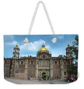 Templo Expiatorio A Cristo Rey - Mexico City Weekender Tote Bag