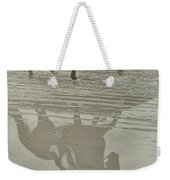 Tempo Reflected Weekender Tote Bag