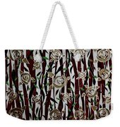 Temptation Is Not Only One Weekender Tote Bag