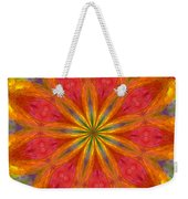 Ten Minute Art 090610-a Weekender Tote Bag