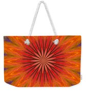 ten Minute Art 090610 Weekender Tote Bag