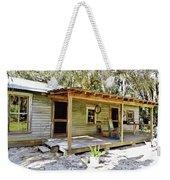 Tenant House Weekender Tote Bag