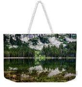 Tenaya Lake Weekender Tote Bag