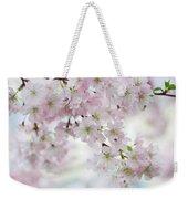 Tender Spring Pastels Weekender Tote Bag