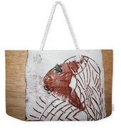 Tendo - Tile Weekender Tote Bag
