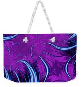 Tendrils Through The Mists Of Time Weekender Tote Bag