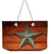 Tenkiller Lone Star Weekender Tote Bag