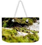 Tennesee Moss Weekender Tote Bag