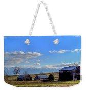 Tennessee Farm Weekender Tote Bag