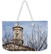 Tennessee State Capitol Building Weekender Tote Bag