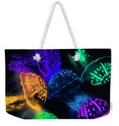 Tentacle Dance  Weekender Tote Bag