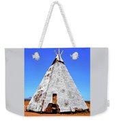 Tepee Trading Post Weekender Tote Bag