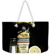 Tequila De Mexico Weekender Tote Bag