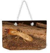Termite Weekender Tote Bag