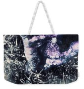 Terror From The Crypt Weekender Tote Bag