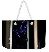 Tesla Coil 2 Weekender Tote Bag