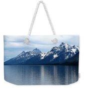 Teton Reflection Weekender Tote Bag