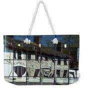 Tett Centre Reflection Weekender Tote Bag
