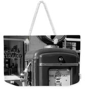 Texaco Fire-chief #3 Weekender Tote Bag