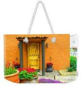 Texas Fiesta-style Weekender Tote Bag
