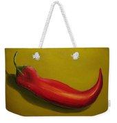 Texas Heat Weekender Tote Bag