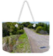 Texas Hill Country Panorama 360 Weekender Tote Bag