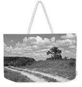 Texas Hill Country Trail Weekender Tote Bag