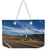 Texas River Road Weekender Tote Bag
