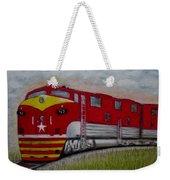 Texas Special Weekender Tote Bag