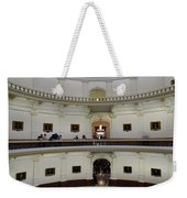 Texas State Capital  Weekender Tote Bag