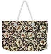 Texture 03.2 Weekender Tote Bag