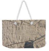 Texture #1 Weekender Tote Bag
