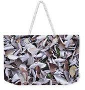 Texture103 Weekender Tote Bag