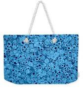 Texture6 Weekender Tote Bag by Riad Belhimer