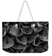 Textures And Tones Weekender Tote Bag