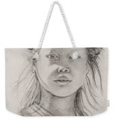 Thai Beauty Weekender Tote Bag