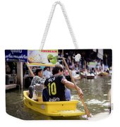 Thai Village 5 Weekender Tote Bag