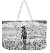 Thailand Rice Planter Weekender Tote Bag