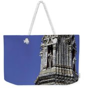 Thailand Temple Architecture Weekender Tote Bag