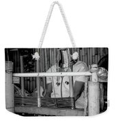 Thailands Long Neck Women Weekender Tote Bag