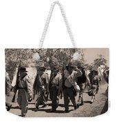 Thank You Ladies Weekender Tote Bag