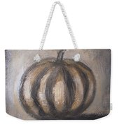 Thanksgiving - Pumpkin Weekender Tote Bag